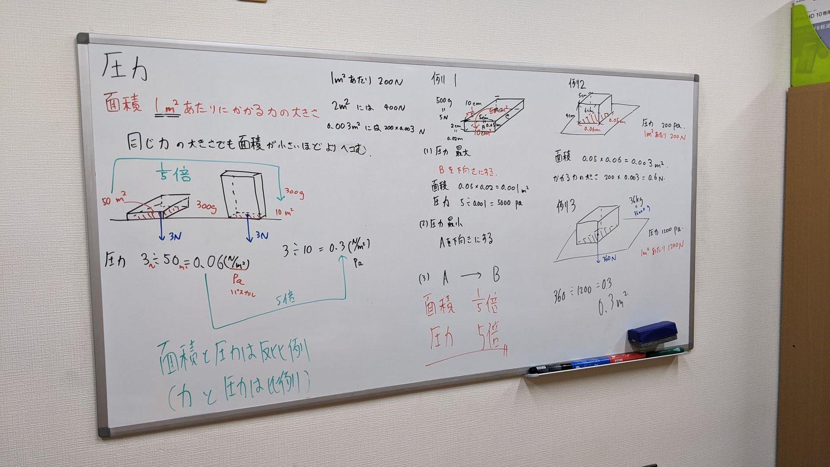 1月28日→中1数学